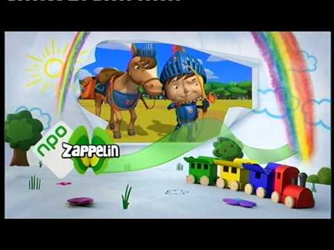 NPO Zappelin leaders (19-8-2014)
