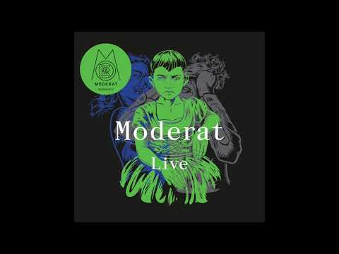 Moderat - Bad Kingdom Live (MTR068)