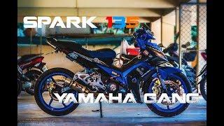 Gambar cover รวม spark135 แต่งสวยจากกลุ่ม YAMAHA GANG ( Yamaha Crypton )