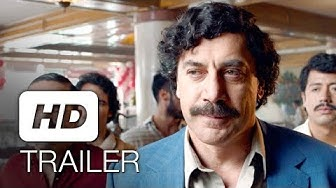 Pablo Escobar - Trailer (2018) | Penélope Cruz, Javier Bardem