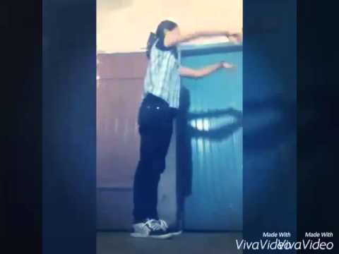 Popping dance / Vitória-ZX