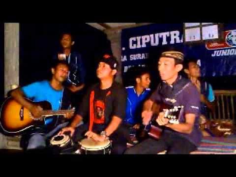 NEW DIK - MAWAR BIRU (Koplo Gitar Amatiran) Mp3