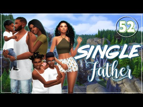 The Sims 4 ?Single Father? #52 Say Yes to the Dress thumbnail