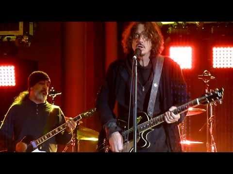 Soundgarden - My Wave + The Day I Tried To Live - live @ SXSW 2014 - 14.03.2014 - Austin / Texas