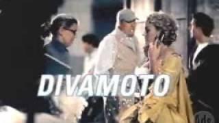 "Motorola ""Hello Moto"" commercial"