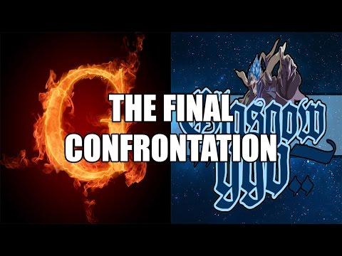 MegaCapitalG vs GlasgowYGO - The final confrontation - Saturday 9pm GMT/5pm EST