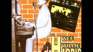Wee Willie Harris - Riot In Cell Block No.9