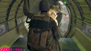 Medal of Honor: Airborne Gameplay - (Max Settings) (940MX 60FPS) (PC HD) (2017)