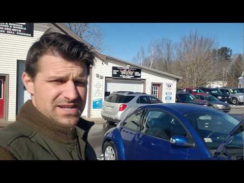 VW Starts and then dies - what to check and how to fix -