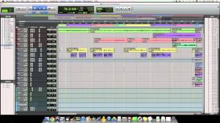 The 3 Points Of Mixing - TheRecordingRevolution.com