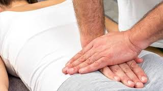 How To Do Massage For Tailbone Pain- Home Remedy For Tailbone Pain