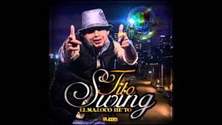 Tito Swing   El Afortunado 2013 by Djwinni