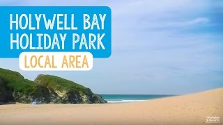 Discover local attractions & more at Holywell Bay Holiday Park