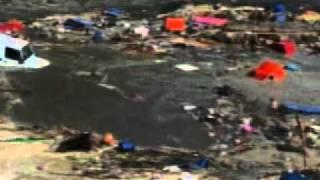 Saman lenin (Sri lankan folk singer) - Tsunami song.flv
