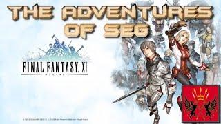 Final Fantasy XI - #286 The He…