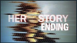 Her Story - Gameplay Walkthrough ENDING - MURDER, SOLVED!