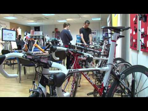 Launch video for the Endura Racing Team