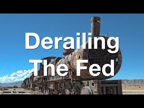 Derailing Fed Tapering | The Real Investment Show (Full Show EDIT) 9/2/21