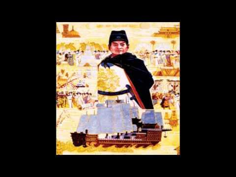 Zheng He Project =O
