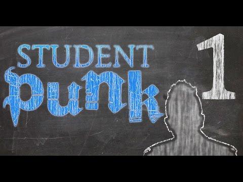 Karriere frühzeitig aufbauen: Studenten in der New Economy #STUDENTPUNK 1