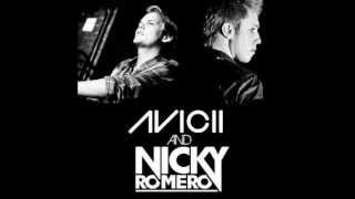 Avicii vs Nicky Romero - I Could Be The One (Audio HQ)
