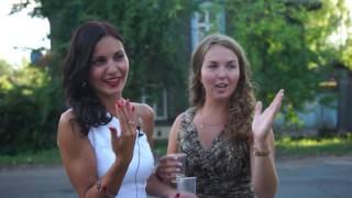 Гостям на свадьбе задавали обычные вопросы, такого они не могли ожидать, смотри что получилось!