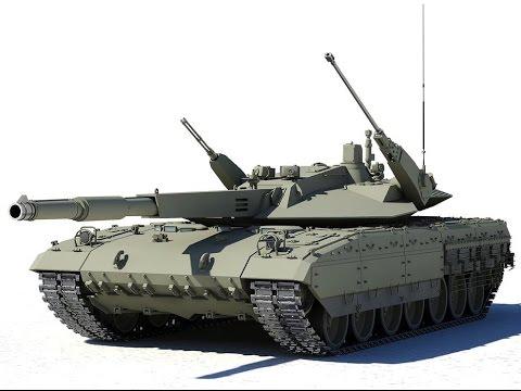 Танк Армата или Т 99 Приоритет