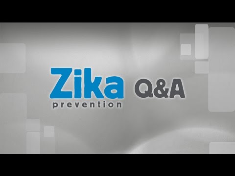 WHO: Zika virus - Questions and answers (Q&A)