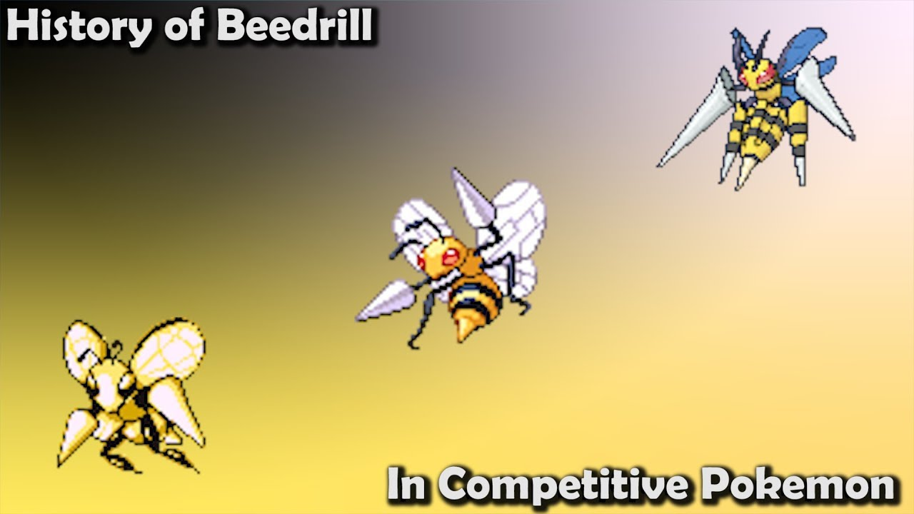 How GOOD were Ice Types ACTUALLY? - Competitive History of ...