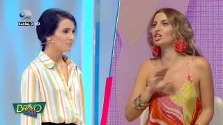 Bravo, ai stil! (08.09.2017) - Anca, asociata de jurati cu fel de fel de personaje!