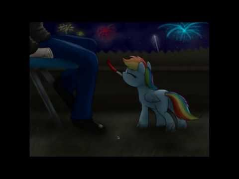Nevel Reads: My Little Dashie (The Visual Novel)