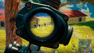 MUERTE EN EL BOSQUE!! PLAYERUNKNOWN'S BATTLEGROUNDS (PUBG)