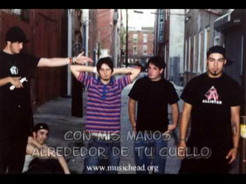 Finch - Three Simple Words [Español-Spanish] - YouTube