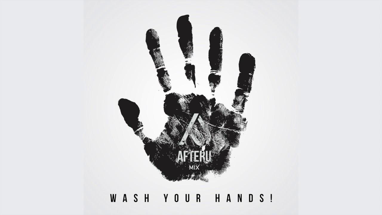 Download AfterU - Wash Your Hands MIX #01