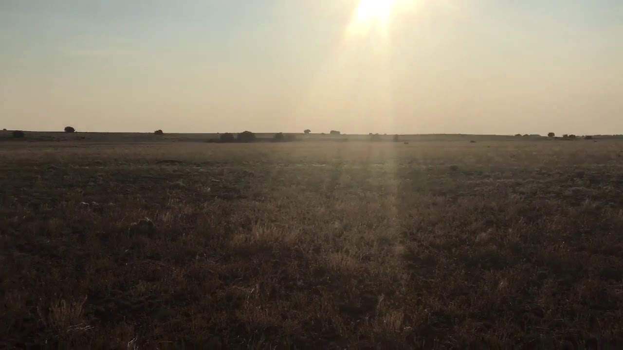 5.06 Acres - Off the Grid! In Concho, Apache County AZ