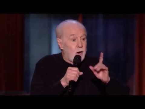 George Carlin on national pride
