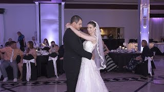 Wedding Reception in Butler PA - Pifemaster Productions Disc Jockey