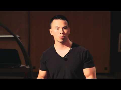 Redefining Democracy for People's Power | Jesse Chen | TEDxLoyolaMarymountU