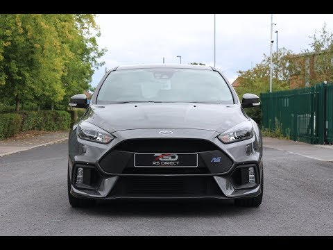 FORD FOCUS 2.3 RS MK3 FOR SALE AT RS DIRECT BRISTOL - REVIEW
