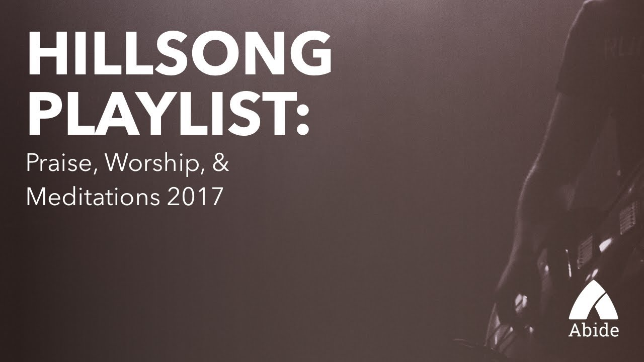 hillsong christian music top songs