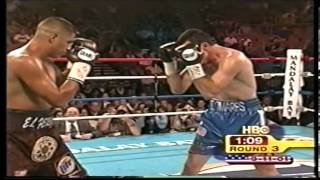 "Fernando Vargas vs Jose ""Shibata"" Flores"