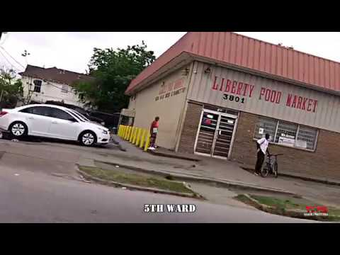 Hoods of Houston, TX (SouthSide and NorthSide)