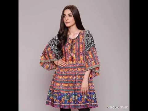 summer-shorts-frocks-ideas-design-2020-in-pakistan-|-fashion-trends