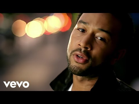 John Legend - Save Room (Video)