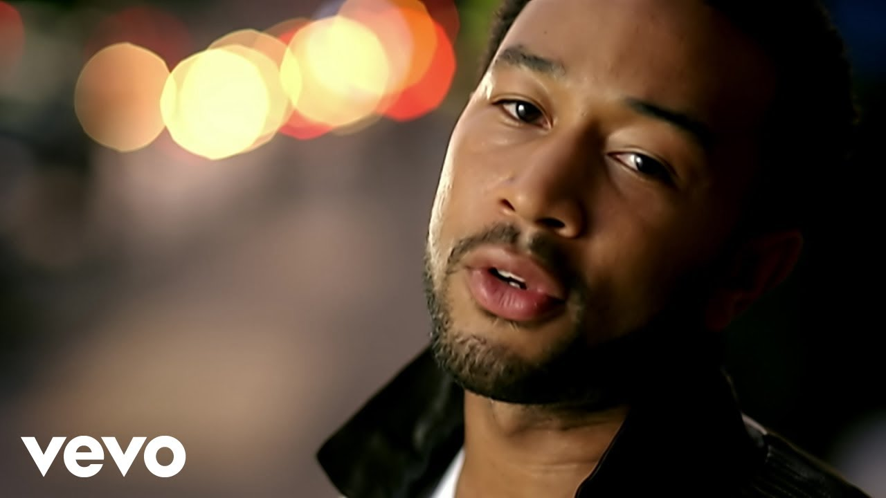 John Legend - Save Room (Official Music Video)