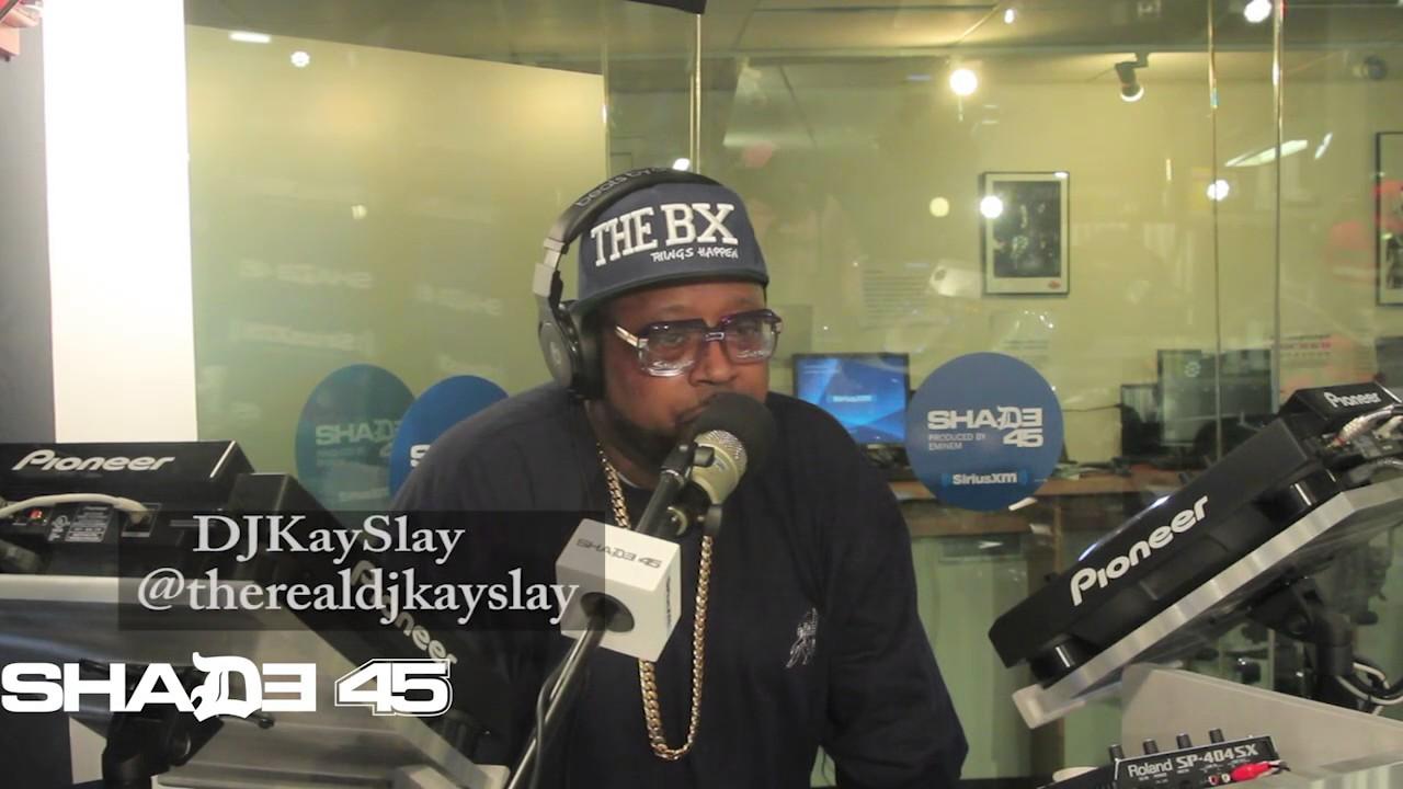 Download Dj Kayslay interviews Jeezy live on Shade45 11/02/16
