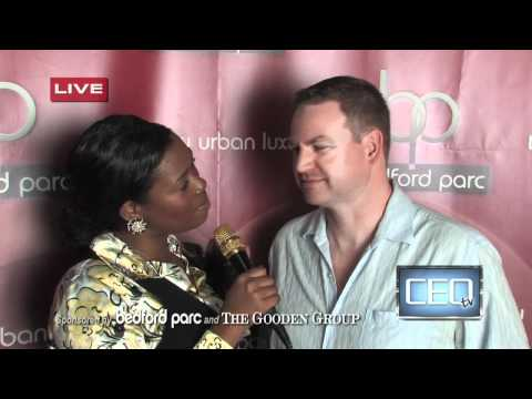 The Parc Parlor 3 Professionals Collection LIVE on CEO TV