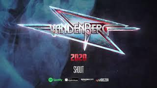 Vandenberg - Shout (2020)