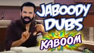 Billy Mays KABOOM Dub