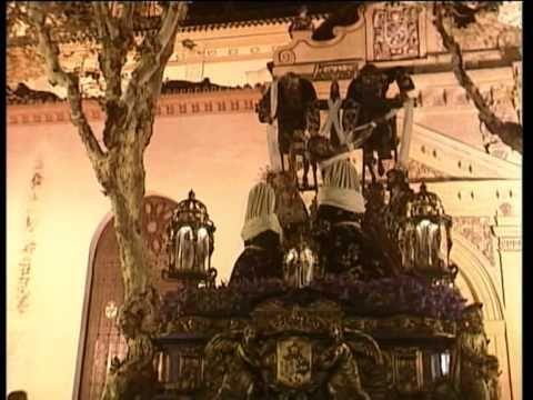 Salida de la Hermandad de la Quinta Angustia (Sevilla) - Jueves Santo 2008